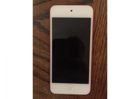 iPod generation 5