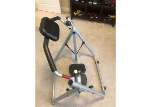 Exercise Walking Machine
