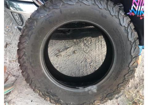 Tires 20