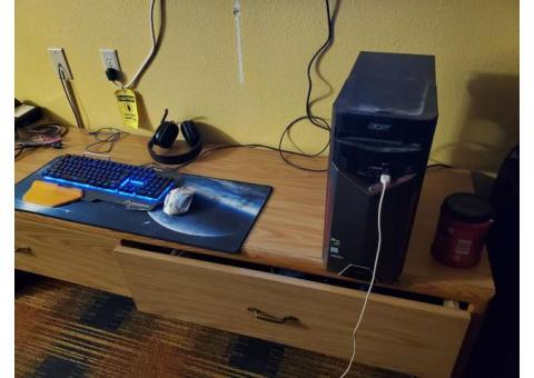 Gaming desktop, cheap!