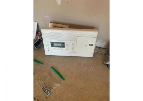 NuTone 5 Room, Patio and Doorbell Intercom System - $400