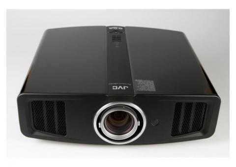 JVC DLA-RS1X Projector