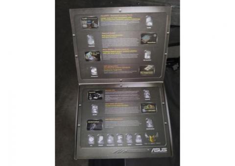 Motherboard ASUS SABERTOOTH 990FX R2.0
