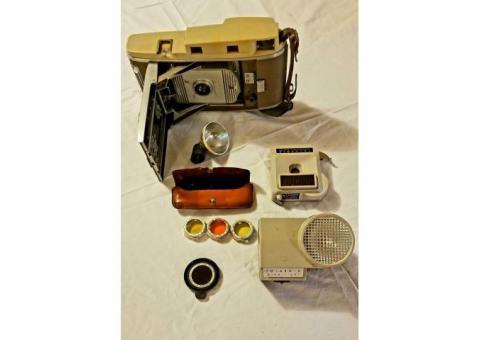 Antique Polaroid