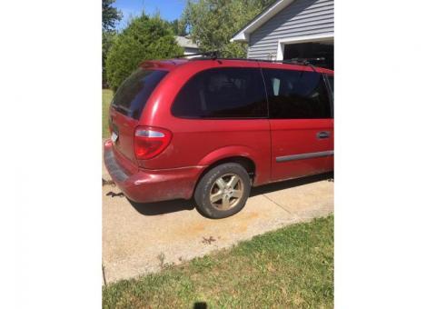 Dodge Durand caravan $500.00