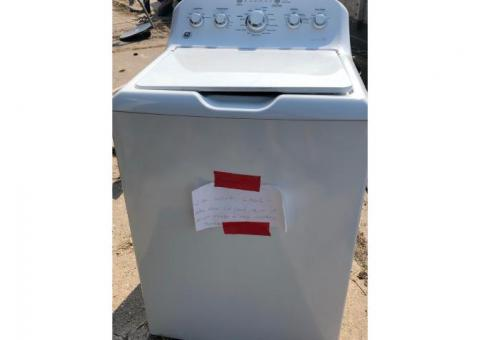 Washing Machine GE/General Electric
