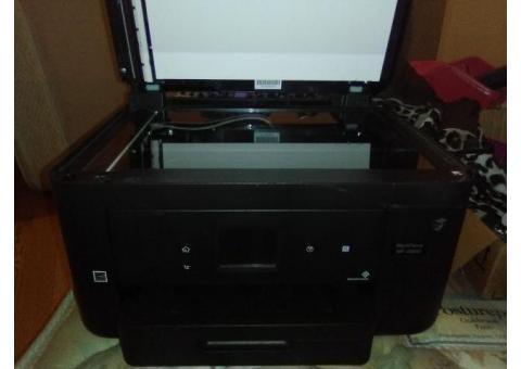 Brand New - Printer, Fax, Scanner