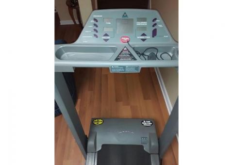 Keys Milestone Treadmill for Sale