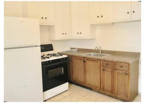 Duplex for rent in Kermit Utilities Included