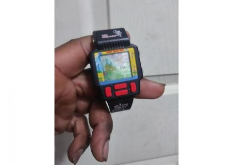 Super Mario Bros 4 Game Watch