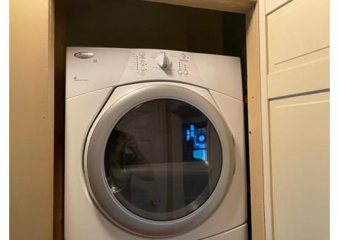 Whirlpool Dryer - Electric