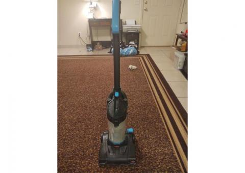 Bissell Compact Force Vacuum Cleaner