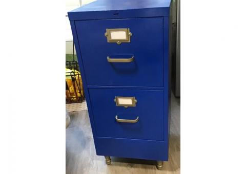 File Cabinet For Sale