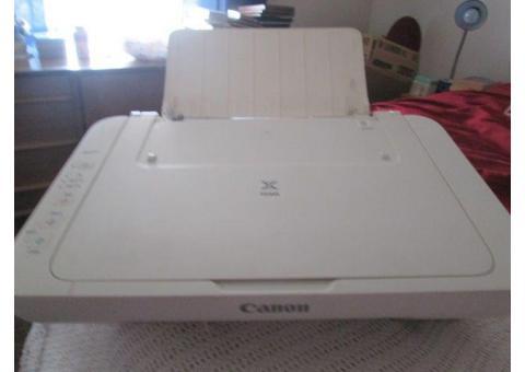 Canon MG2520 Printer