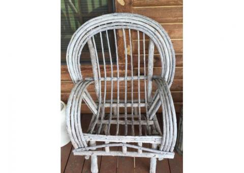 Willow Porch Furniture