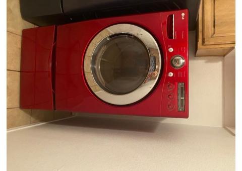 Dryer Front Load  LG