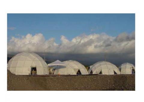 Playa Dome Shelter System
